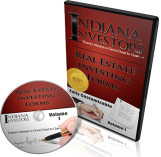 The official Real Estate Investor Association™ Platinum package